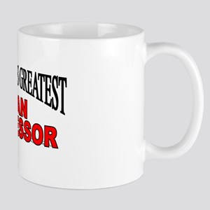 """The World's Greatest Loan Processor"" Mug"