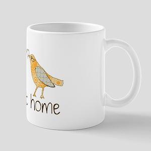 Born at home Mugs