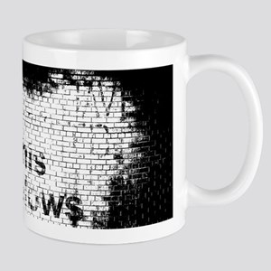 This Blows Mug