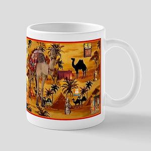 Best Seller Camel Mug