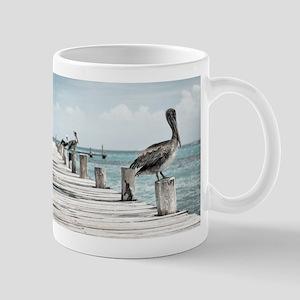 Pelicans Mugs