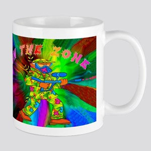 In The Zone Mug Mugs