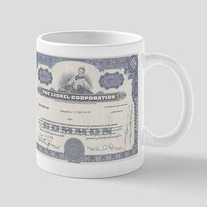 Lionel Toy Trains Mug
