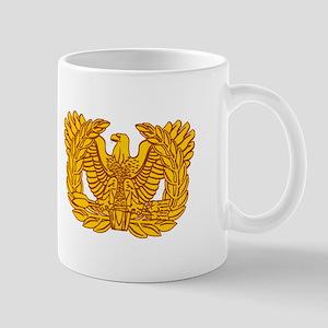 Warrant Officer Symbol Mug