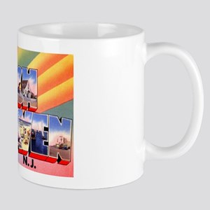 Beach Haven New Jersey Mug