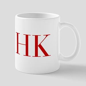 HK-bod red2 Mugs