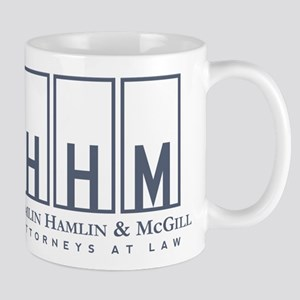 Hamlin Hamlin And McGill Lawyers Mugs