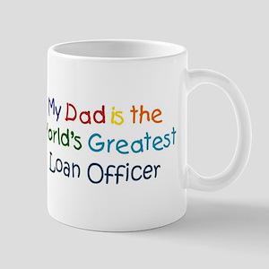 Greatest Loan Officer Mug
