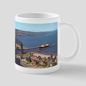 Duluth Harbor Mug