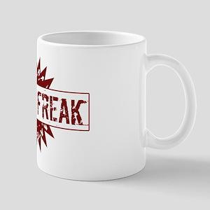 MangaFreak Mug