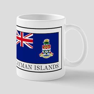 Cayman Islands Mugs