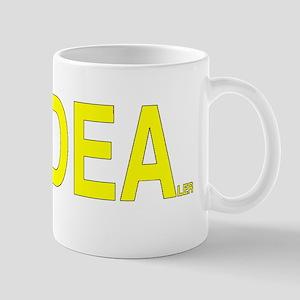 DEA DEALER FUNNY Mugs
