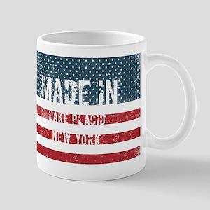 Made in Lake Placid, New York Mugs
