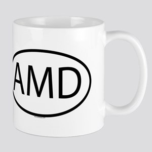 AMD Mug
