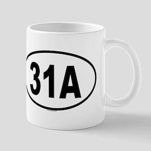 31A Mug