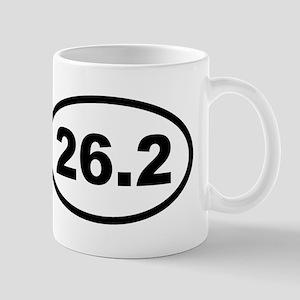 26.2 Miles - Marathon Mug