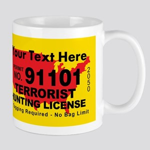 Custom THL Mug