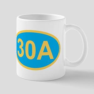 30A Florida Emerald Coast Mug