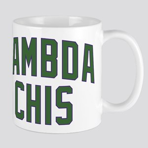 Lambda Chi Alpha Lambda Chis Mug
