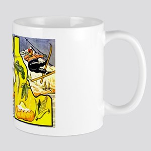 Idaho State Greetings Mug