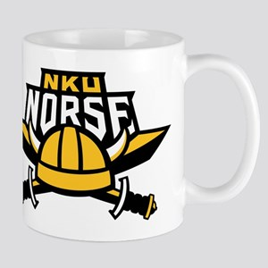 NKU Norse 11 oz Ceramic Mug