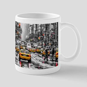 I LOVE NYC - New York Taxi Mugs