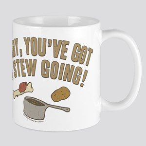 Arrested Development Stew Mug