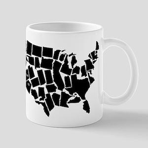 America: All Mixed Up Mug