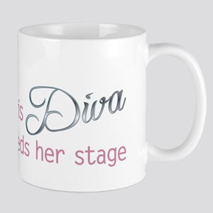 This Diva needs her stage Mugs