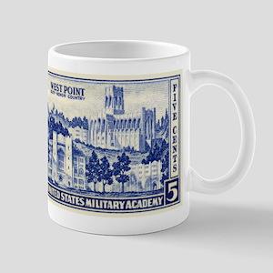 stamp9 Mugs