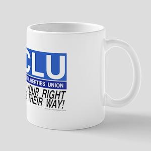 ACLU Mug
