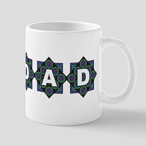Dad Design Mugs