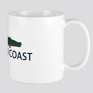 Emerald Coast - Alligator Design. Mug