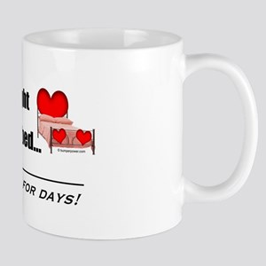 Ya Dang Right Mug