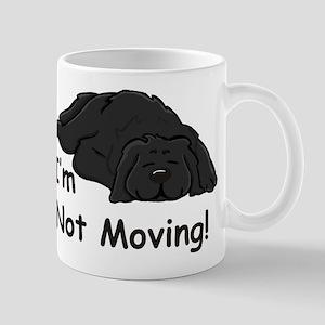 Newfie Carpet Mug