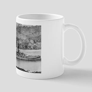 USS Arizona Ship's Image Mug