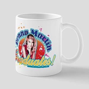 90210 Donna Martin Graduated 11 oz Ceramic Mug