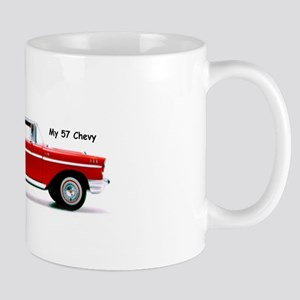 57chevy Mugs