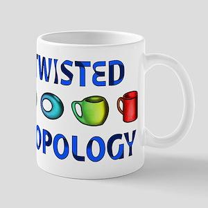 Twisted Topology Mug