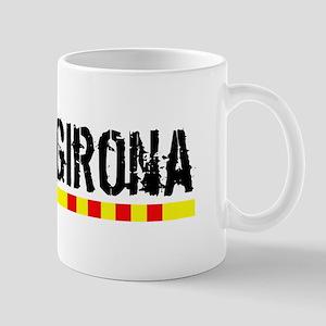 Catalunya: Girona Mug