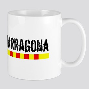 Catalunya: Tarragona Mug