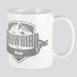 Snowbird Utah Ski Resort 5 Mugs