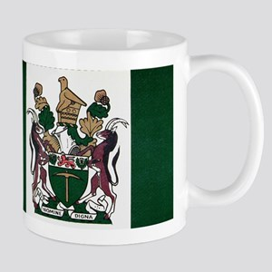 Rhodesia Flag Mug