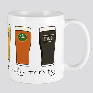 The Holy Trinity - Mug