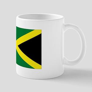 Jamaica National Flag Mug