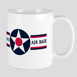 Aviano Air Base Mug