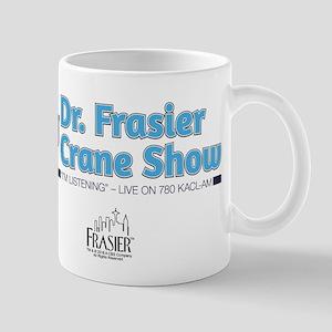 The Dr. Frasier Crane Show Mug