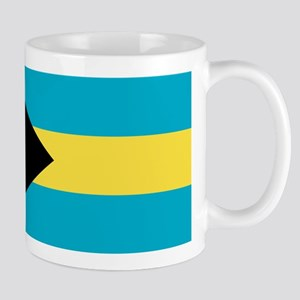 Bahamian Flag Mug