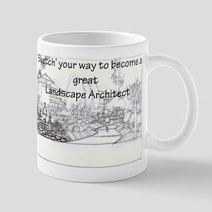 Landscape Architect Mug