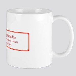 3-Emergency Medicine Mugs
